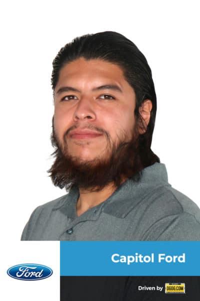 Eric Alvarez