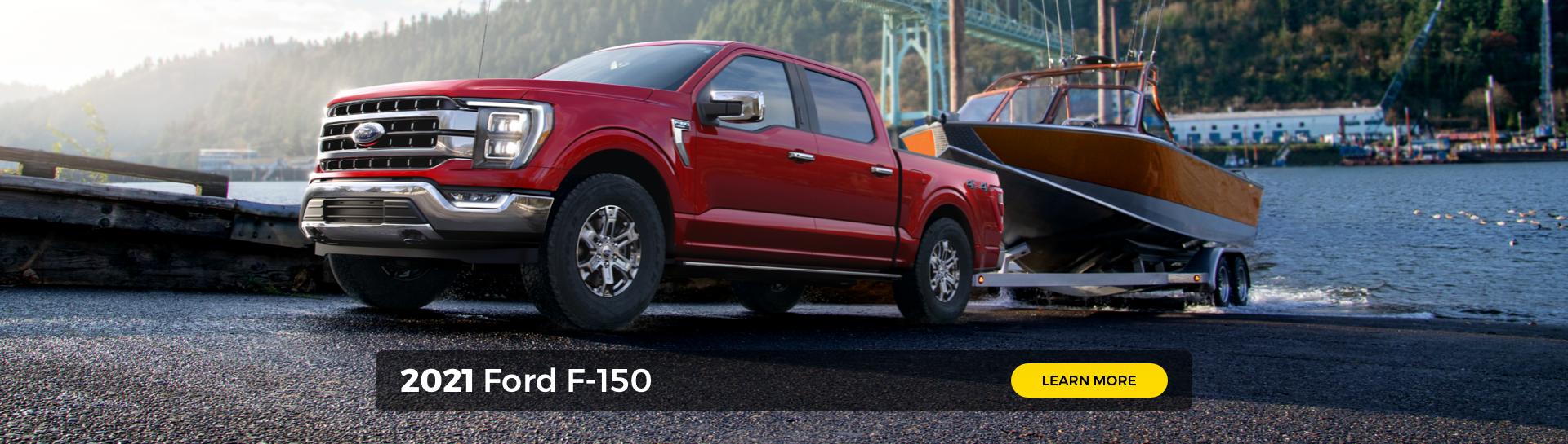f-150 truck d2 long – top