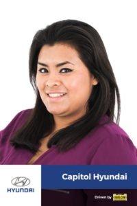 Azucena Martinez
