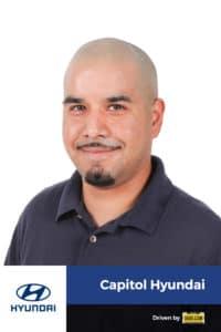 Ben Garcia
