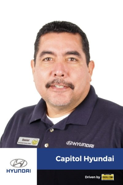 Danny Gallego
