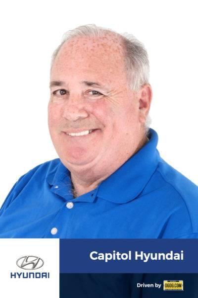 Ron Tobin
