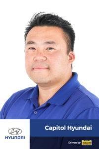 Simmon Wong