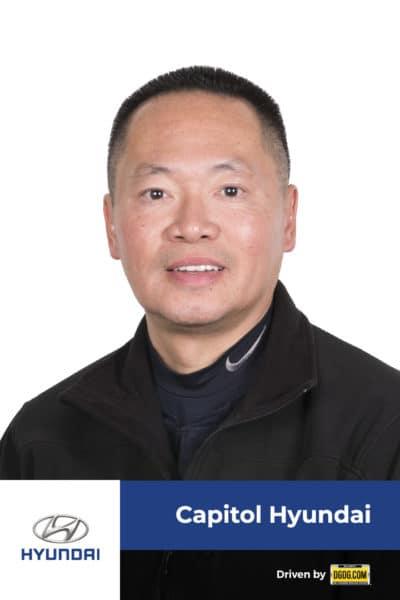 Steven Yee