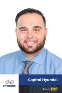 Aaron Habibi