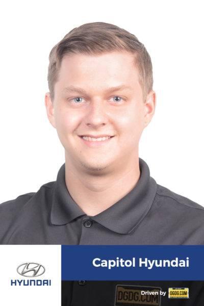 Dillon Potter