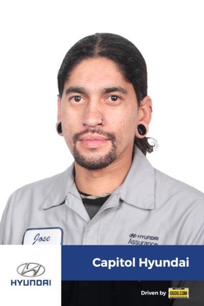 Jose Oropeza