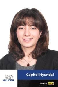 Yasmin Khalilinejad
