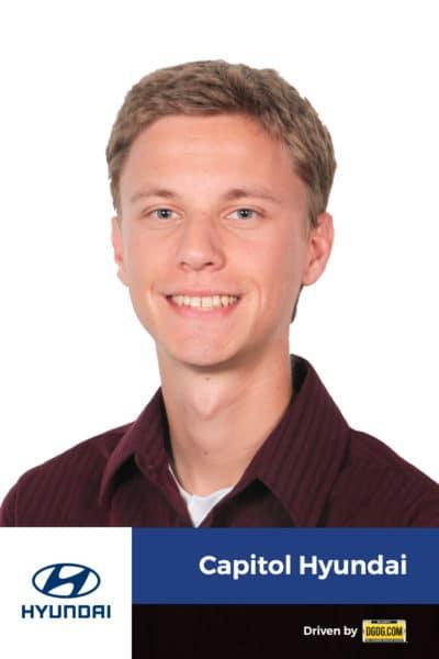 Andrew Ballerini