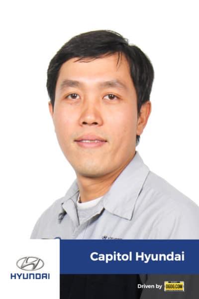 Henry Phan