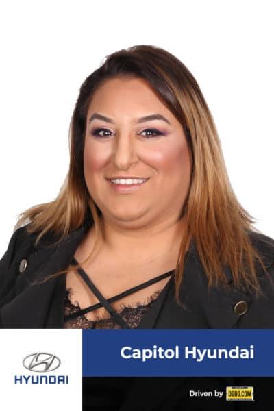 Natasha  Joseph