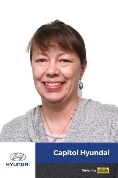 Liz Levins