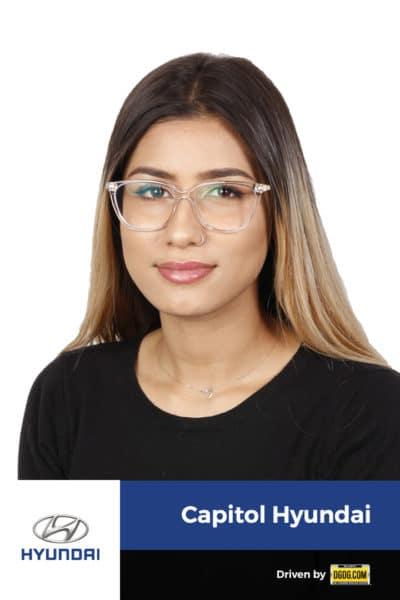 Natasha  Atam