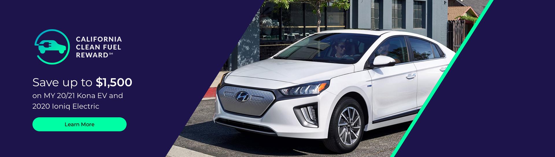 Hyundai Clean Fuel Reward Desktop