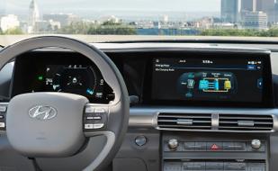 2021 Hyundai Kona door unlocked via Android phone
