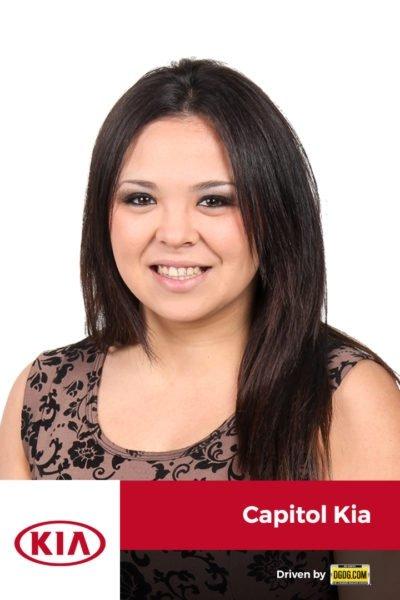 Ashley Furusho