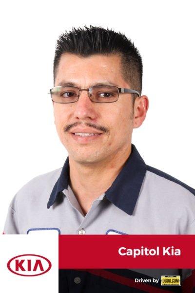 Francisco Barragan
