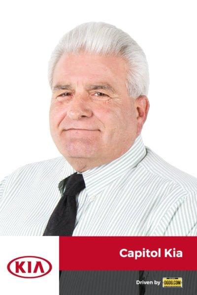 Frank Caggiano