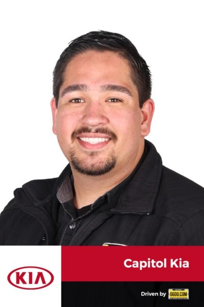 Johnathan Morales