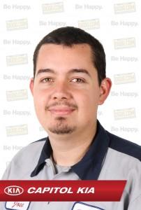 Jose  Mendoza