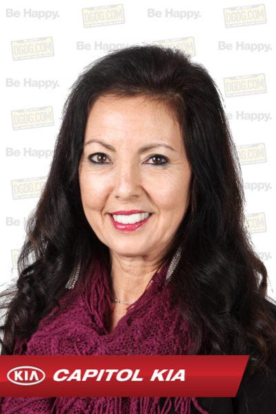Patricia Antoni