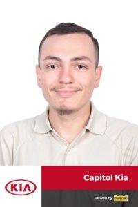 Cesar Tellez