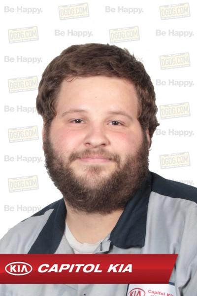 Dustin Carney