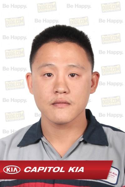 Gary Du