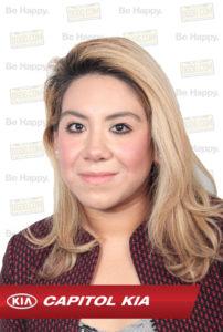Jessica Saucedo