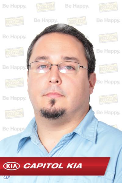 Adam Rezendez