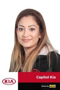 Lizeth Espinoza