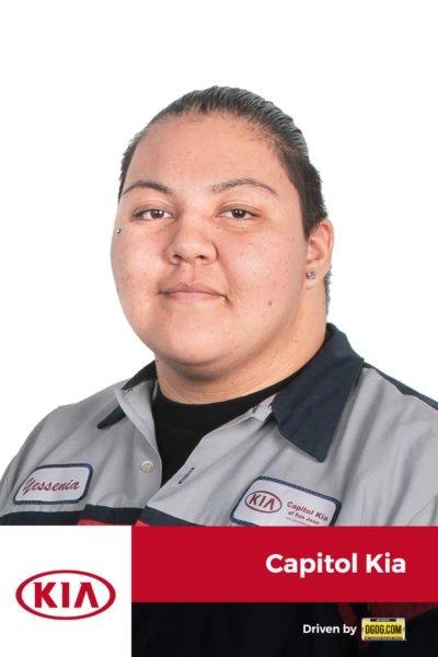 Yesenia Juarez
