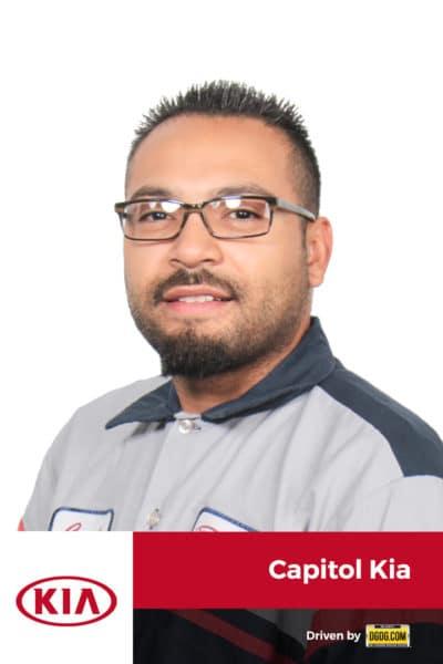 Carlos Ulloa