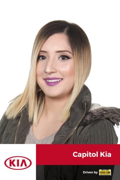 Roxana Mora