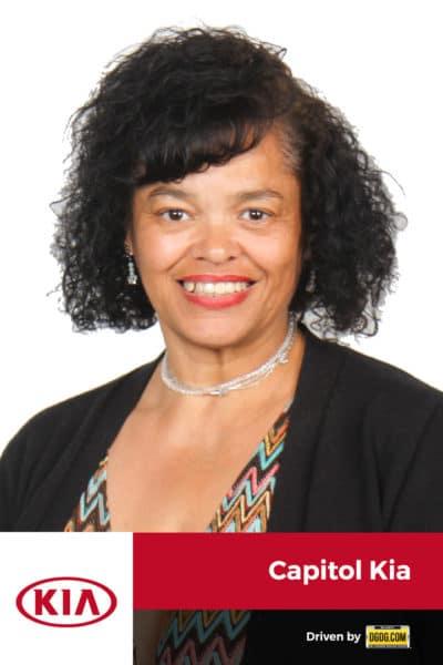 Angela Tirado