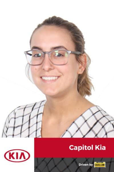 Samantha Cervenka