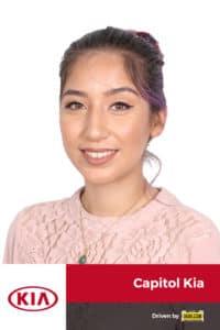 Daniela Fernandez