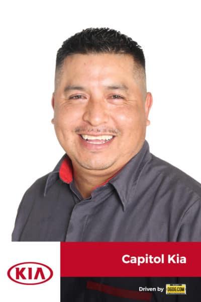 Indalecio Garcia-Espinosa