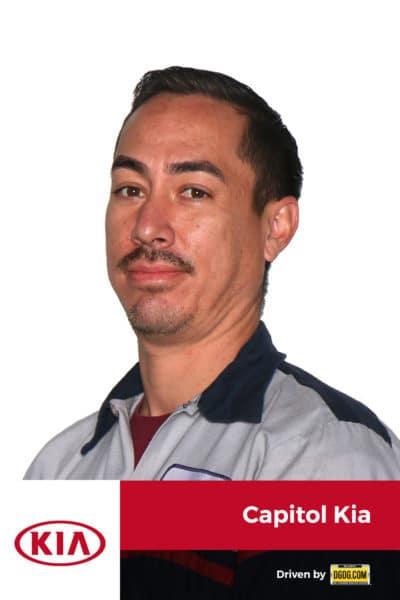 Jason Bautista