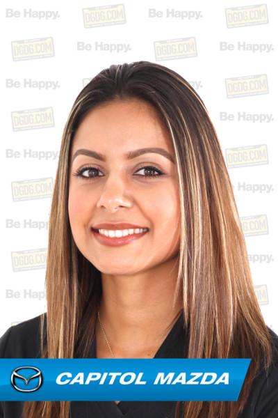Beatrice  Ortiz