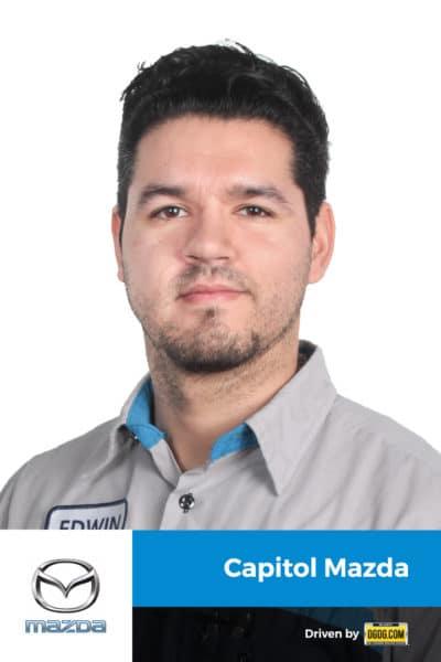 Edwin Lozano