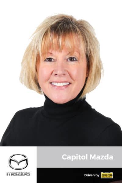 Kathi Greene