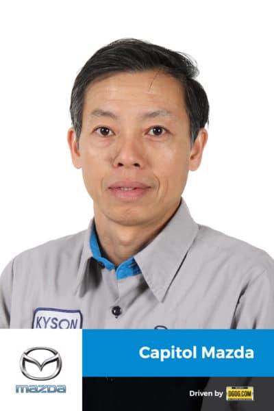 Kyson Duong