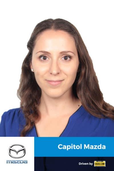 Leyla Mamedova