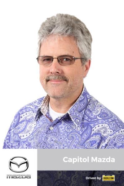 Ralph Hatley