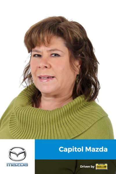 Susan Hemberger