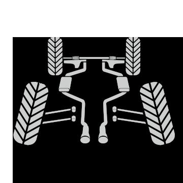 Tire Alignments