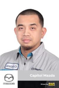 Angelo Angeles