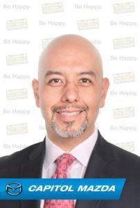 Efrain Moreno