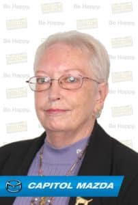 Alice Partanen